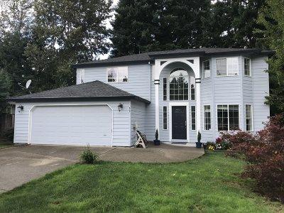 Beaverton, Aloha Single Family Home For Sale: 55 SW 212th Ave