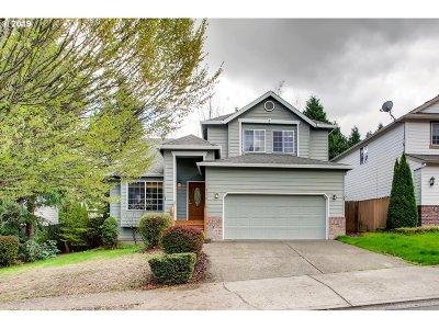 Gresham Single Family Home For Sale: 5178 SE 16th Dr
