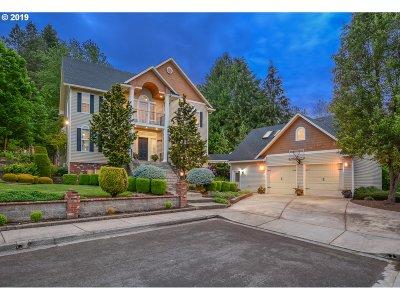 Vancouver WA Single Family Home For Sale: $699,000