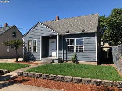 Salem Single Family Home For Sale: 1435 13th St SE