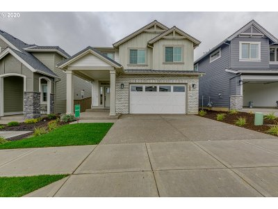 Wilsonville Single Family Home For Sale: 7242 SW Bay Ln