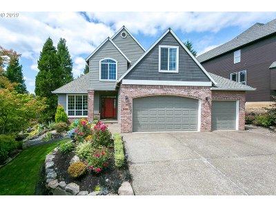 West Linn Single Family Home For Sale: 4730 Coho Ln