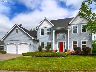 Santa Clara Single Family Home For Sale: 217 Beringer Ct