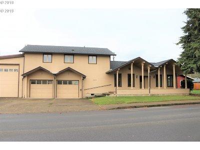 Eugene Multi Family Home For Sale: 2651 Friendly St