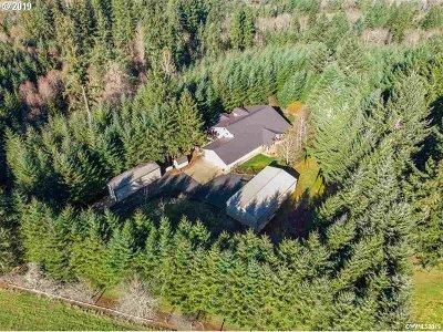 Lebanon Single Family Home For Sale: 42920 Fir Grove Ln