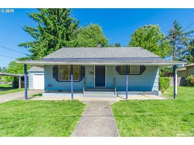 Sweet Home Single Family Home Pending: 707 7th Ave