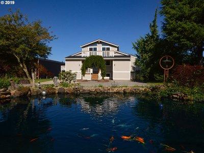 Estacada Single Family Home For Sale: 34095 SE Doyle Rd