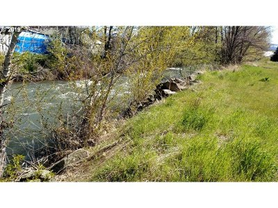 Union Residential Lots & Land For Sale: 103 N Bellwood Ave #4400