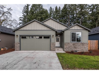 Vancouver Single Family Home For Sale: 9104 NE 33rd Pl