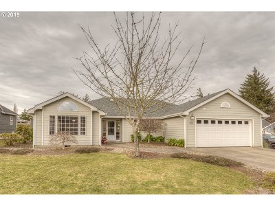 Hammond Single Family Home For Sale: 1523 8th Ave