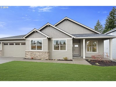 Happy Valley Single Family Home For Sale: 45 Northern Heights