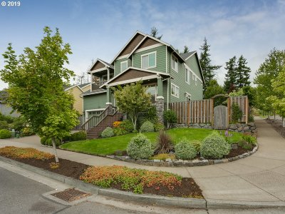 Happy Valley Single Family Home For Sale: 14779 SE Wallowa Way