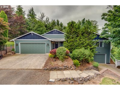 Washougal Single Family Home For Sale: 220 SE 369th Ct