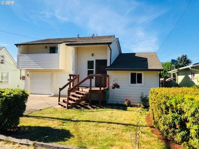 Single Family Home Bumpable Buyer: 1316 S St
