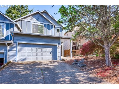 Tigard Single Family Home For Sale: 14733 SW Catalina Dr