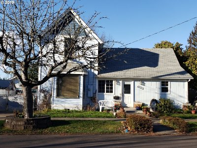 McMinnville Single Family Home For Sale: 633 NE 7th St