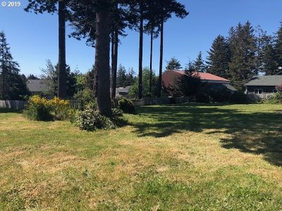 Port Orford Residential Lots & Land For Sale: 1887 Jackson St