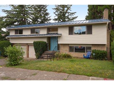 Washington County Single Family Home For Sale: 16325 SW Rosa Rd