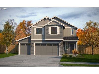 Cornelius Single Family Home For Sale: 2116 S Jasper Dr Lot 32