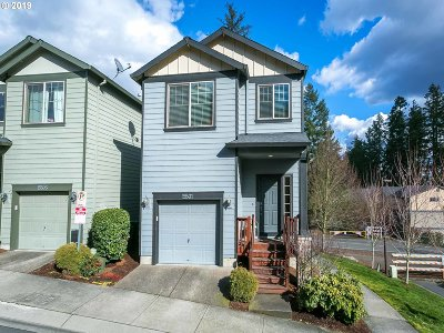 Beaverton Single Family Home For Sale: 15501 SW Stone Ridge Cir