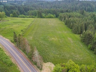 Hillsboro Residential Lots & Land For Sale: NW Logie Trail Rd