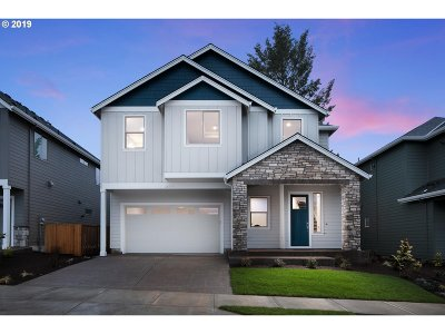 Wilsonville Single Family Home For Sale: 28579 McGraw Ave