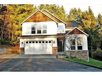 Woodland Single Family Home For Sale: 122 Fairwood Rd