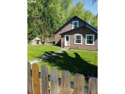 Grant County Single Family Home For Sale: 200 E Main St