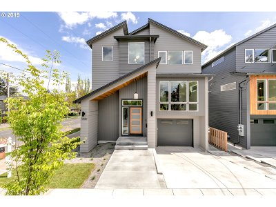 Multi Family Home For Sale: 5480 NE 28th Ave