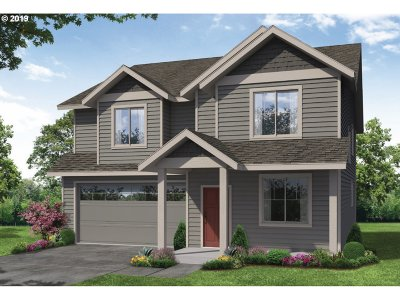 Salem Single Family Home Pending: 5084 Gemini Ave NE