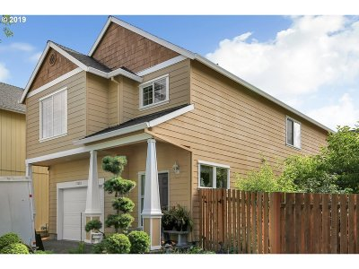 Beaverton, Aloha Single Family Home For Sale: 17673 SW September Ln