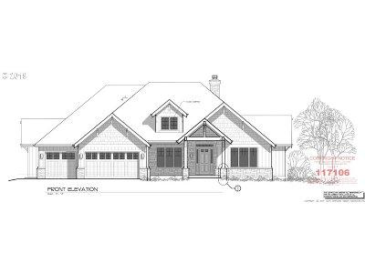 Oregon City Single Family Home For Sale: 20884 S Vista Montana Ln