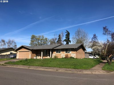 Single Family Home For Sale: 301 69th Pl
