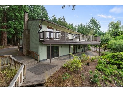 Happy Valley, Clackamas Single Family Home For Sale: 11050 SE 105th Ave