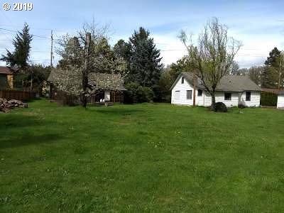 Hillsboro Residential Lots & Land For Sale: 2466 E Main St