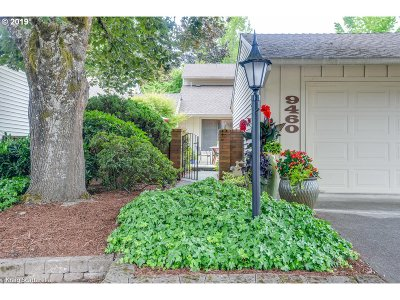 Tigard Single Family Home For Sale: 9460 SW Brentwood Pl