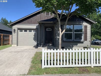 Single Family Home For Sale: 87764 Rendezvous Loop