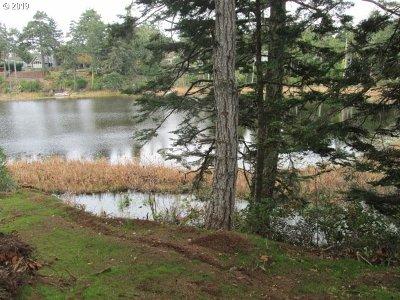 Bandon Residential Lots & Land For Sale: Bradley Lake Lane