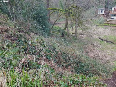 West Linn Residential Lots & Land For Sale: 1485 Holly St