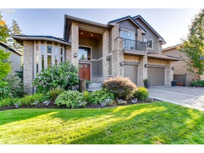 Happy Valley Single Family Home For Sale: 15668 SE Chelsea Morning Dr