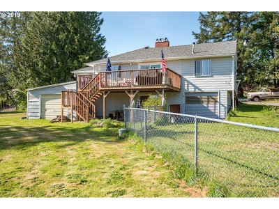 Gresham Single Family Home For Sale: 29102 SE Dodge Park Blvd