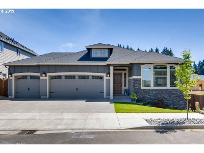 Vancouver Single Family Home For Sale: 5511 NE 131st St