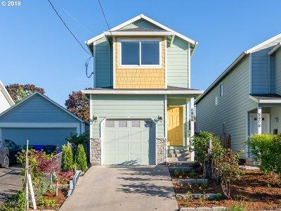 Portland Single Family Home For Sale: 6968 N Columbia Way