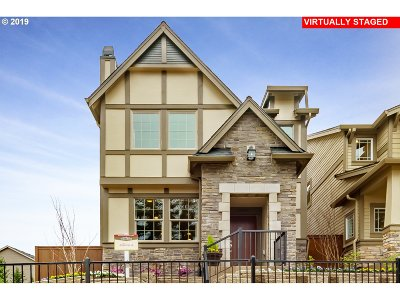 Single Family Home For Sale: 15058 NW Cosmos St #L103