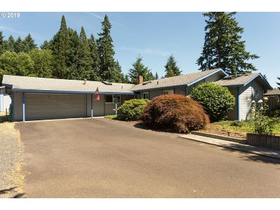 Tigard Single Family Home For Sale: 15740 SW 79th Ave