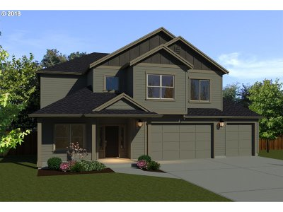 Canby Single Family Home For Sale: 2102 SE 12th Ave #Lot17