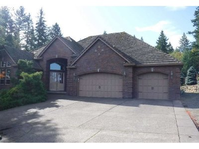 Oregon City Single Family Home For Sale: 20669 S Monpano Overlook Dr