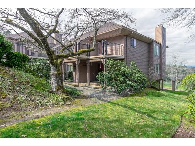Eugene Condo/Townhouse For Sale: 3 Rockridge Dr