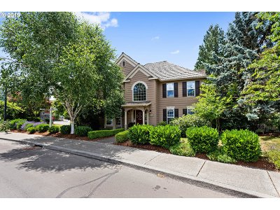 Tigard Single Family Home For Sale: 10276 SW Picks Way