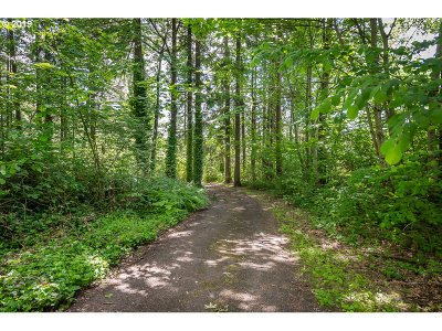 Beaverton Residential Lots & Land For Sale: 6755 SW 155th Ave